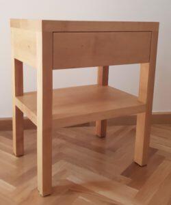 Nachttisch 50×40×30 cm (h×b×t)