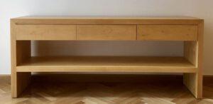 Sideboard 50×120×30 cm (h×b×t)