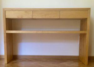 Sideboard 80×120×36 cm (h×b×t)